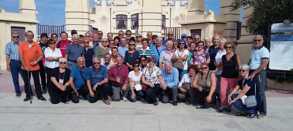 Tour Sicilia Occidentale 2016